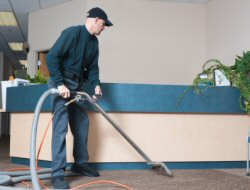 Commercial Office Cleaning Greensboro Winston Salem