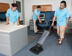 Winston-Salem, NC Commercial Office Cleaning - Winston-Salem, NC Janitorial Services
